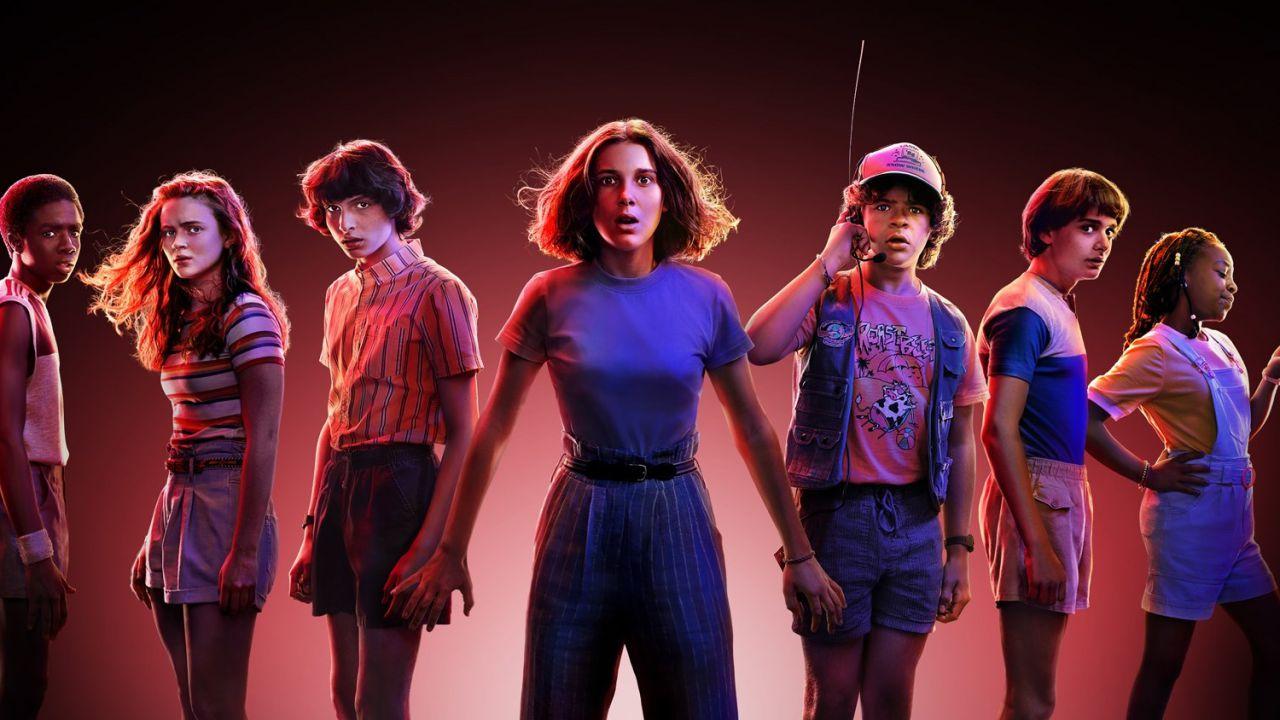 Stranger Things 4, gli sceneggiatori su Twitter: 'Vi riveliamo tutto se...'
