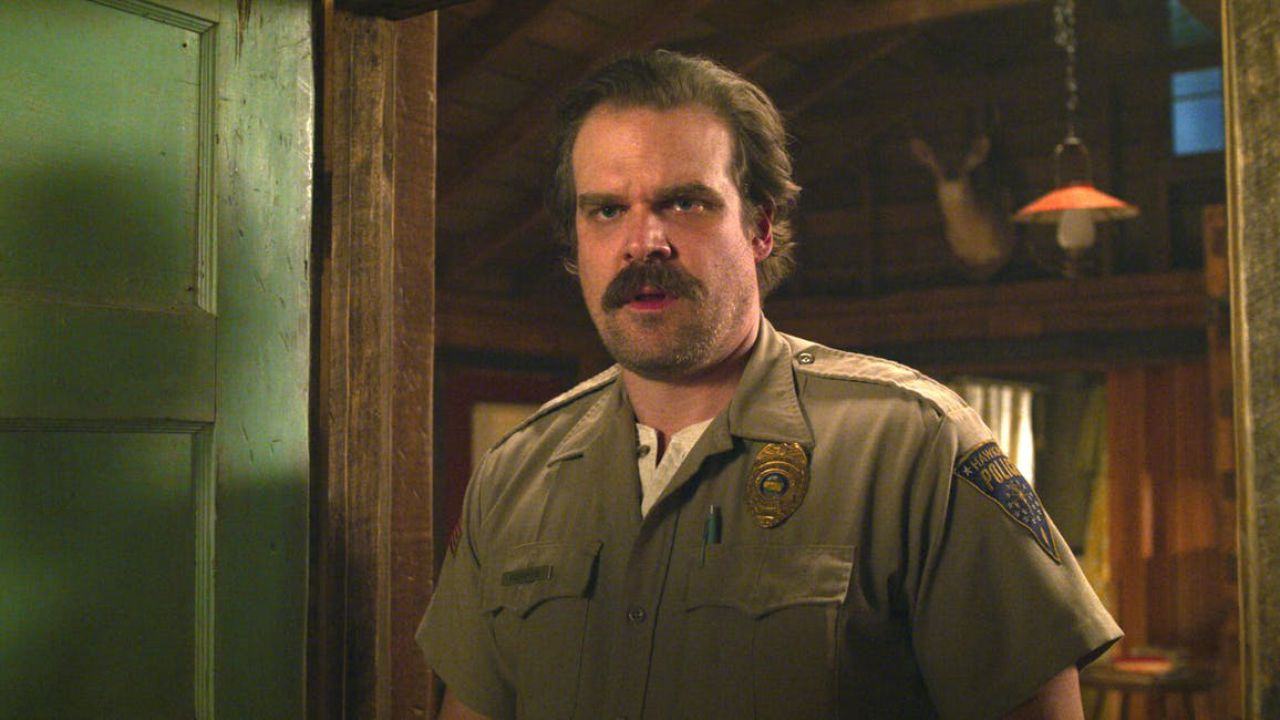 Stranger Things, il coordinatore stunt rivela: 'Conoscevo da tempo il destino di Hopper'