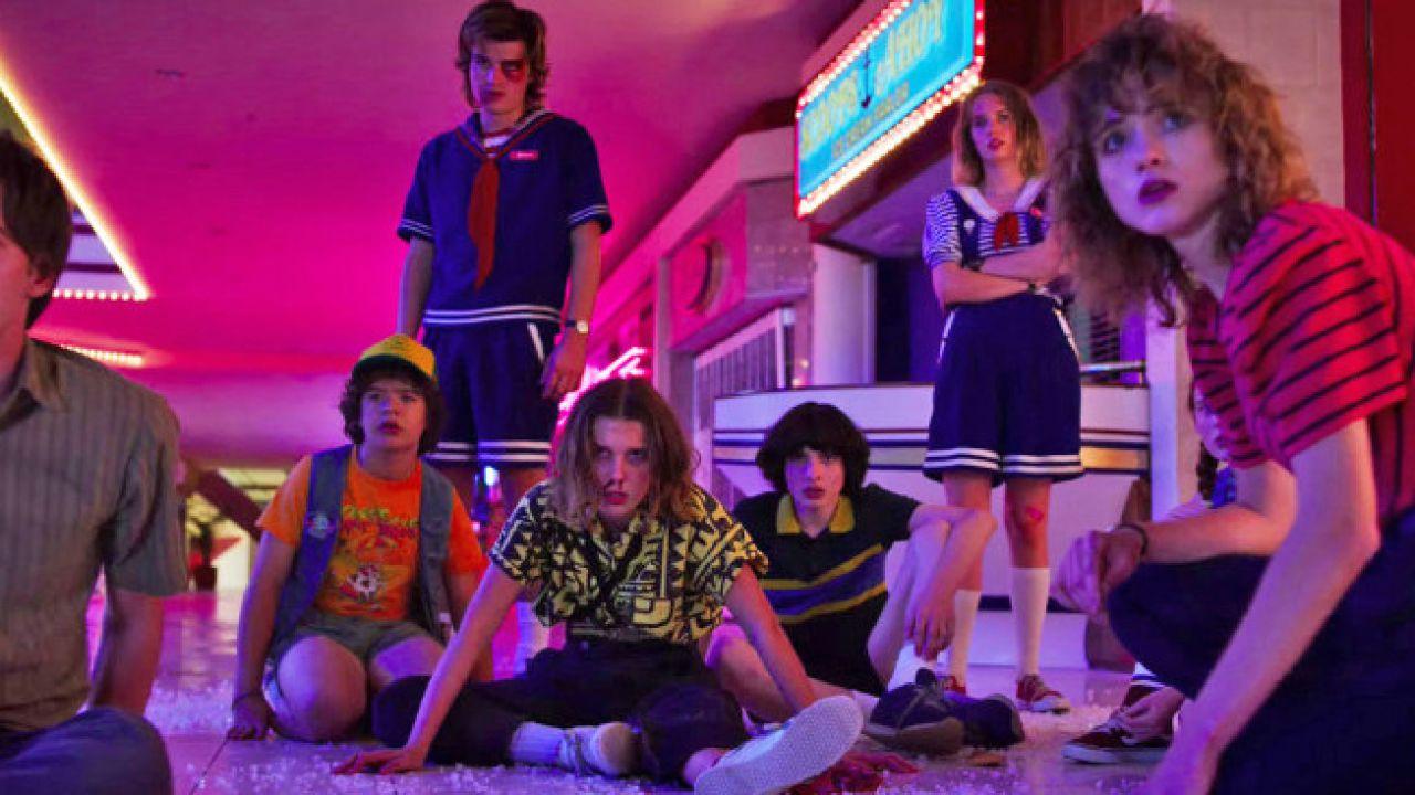 Stranger Things: quanti episodi avrà la quarta stagione?