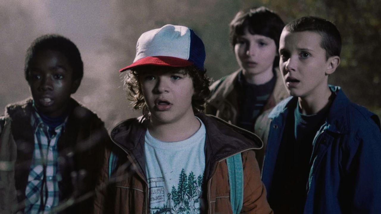 Stranger Things: gli attori rivelano i loro film preferiti degli anni '80