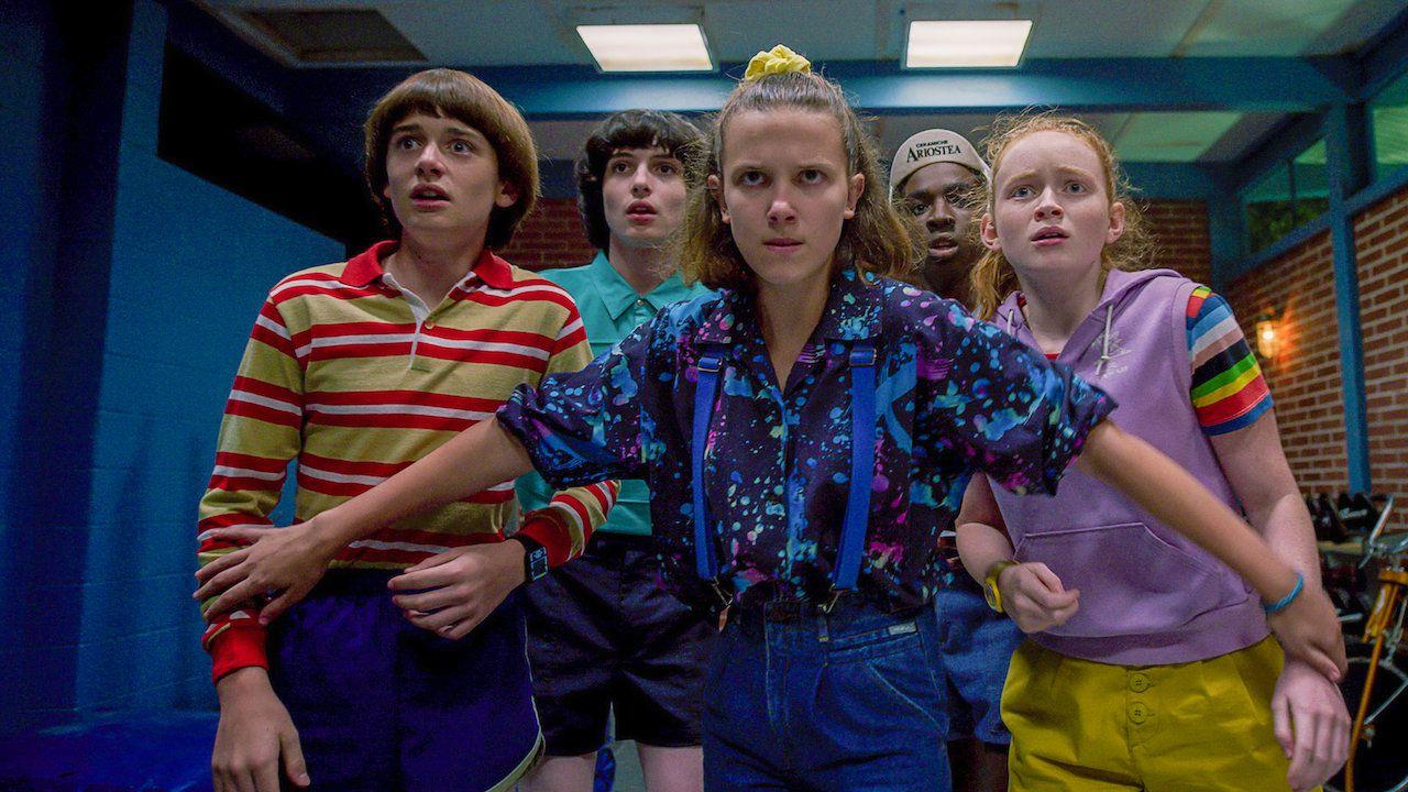 Stranger Things: Netflix annuncia che la terza stagione è la più seguita di sempre