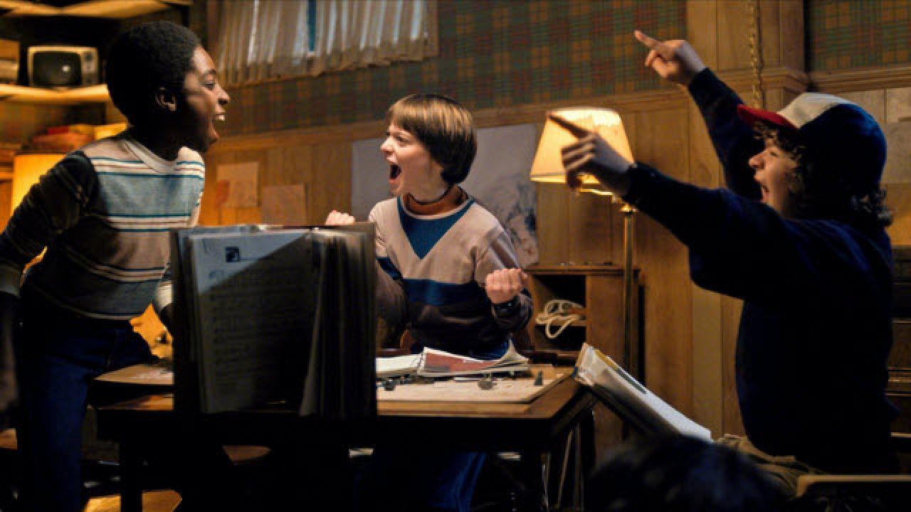 Stranger Things: nella quarta stagione tornerà Dungeons & Dragons? Lo rivelano i video