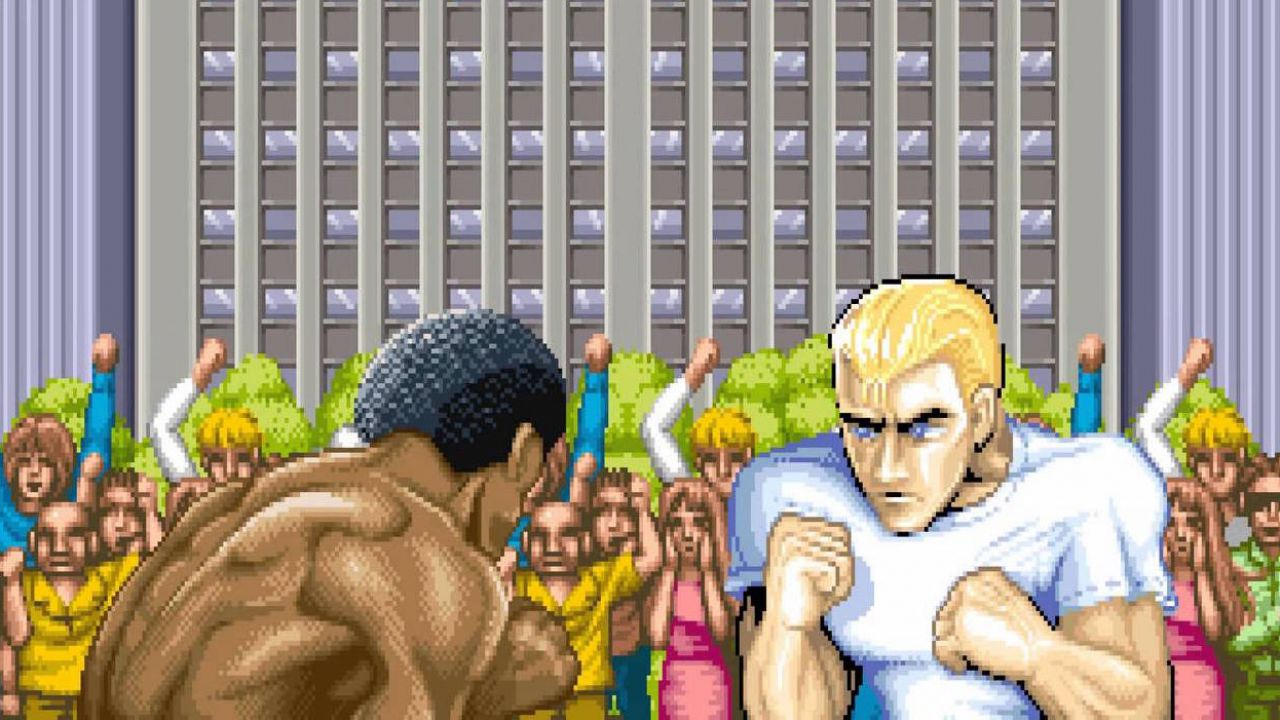 Street Fighter 2: i due lottatori del filmato introduttivo hanno finalmente un nome