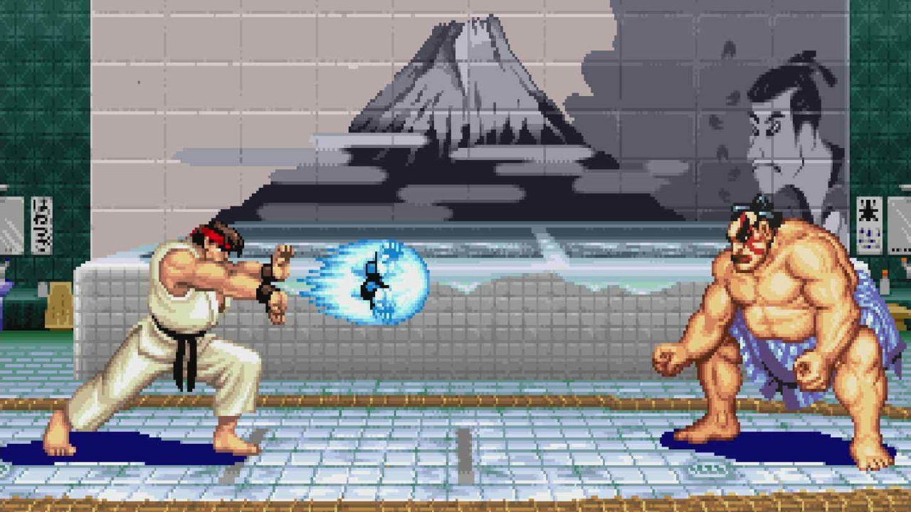 Street Fighter 2: Sole Nascente rimosso da Capcom Arcade Stadium, modifiche a Fei Long