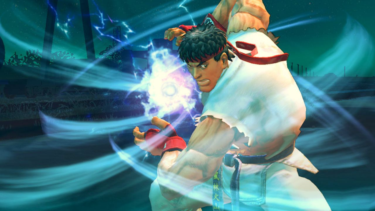 Street Fighter 4 in versione iPhone: DeeJay sbloccabile anche in single player