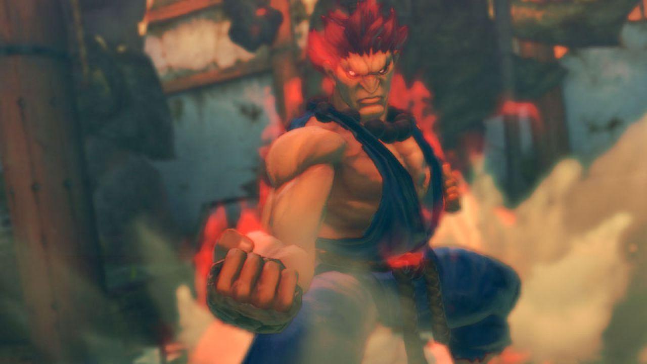 Street Fighter 4 per iPhone, Cammy in un video gameplay