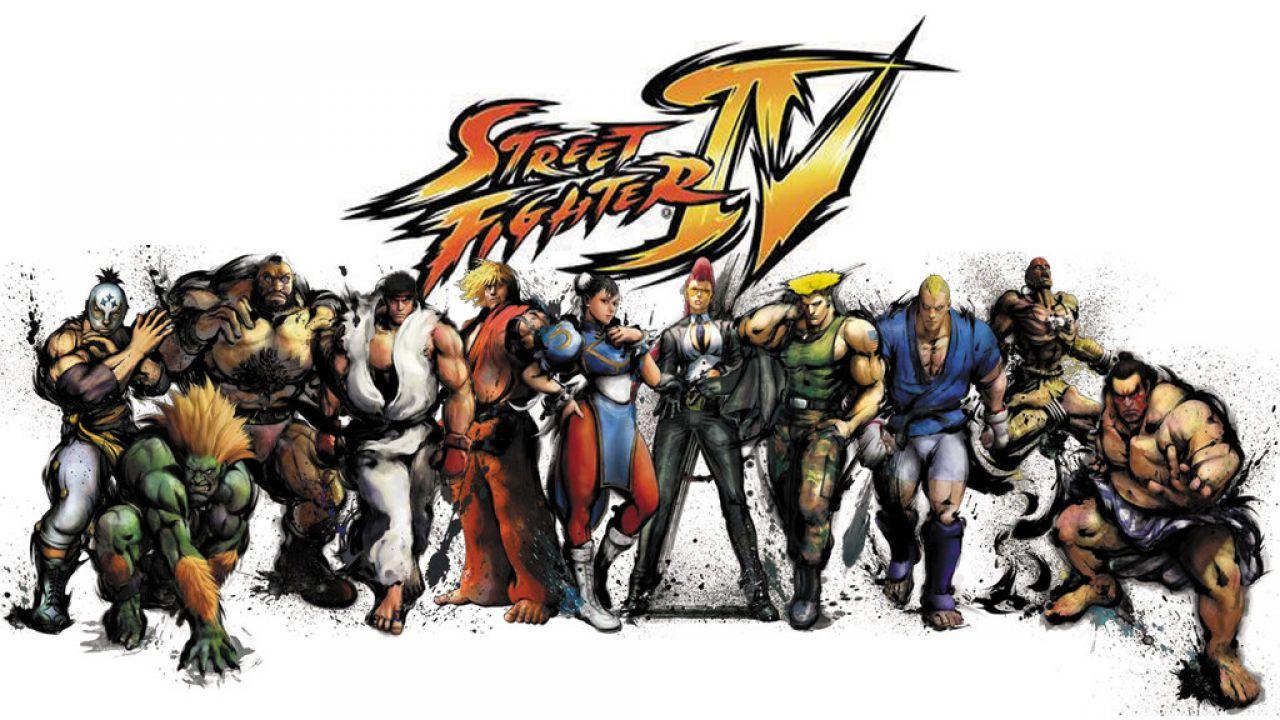 Street Fighter 4 spegne la settima candelina; Yoshinori Ono ringrazia tutti