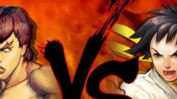 Street Fighter 4 Volt: disponibile Feilong