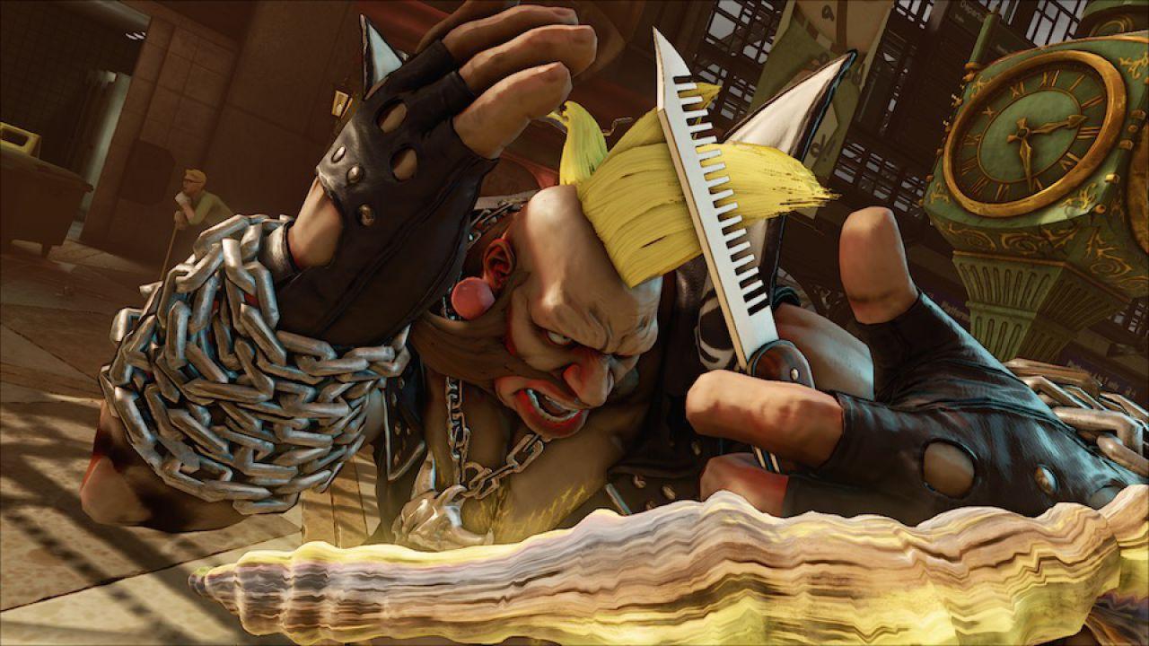 Street Fighter 5: annuncio previsto al PAX di Seattle