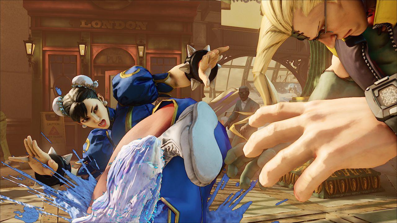 Street Fighter 5: Capcom ha iniziato a spedire i codici per la beta su PlayStation 4