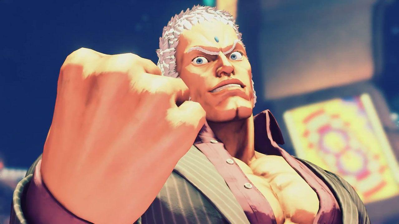 Street Fighter 5: confermato l'arrivo di Urien a settembre