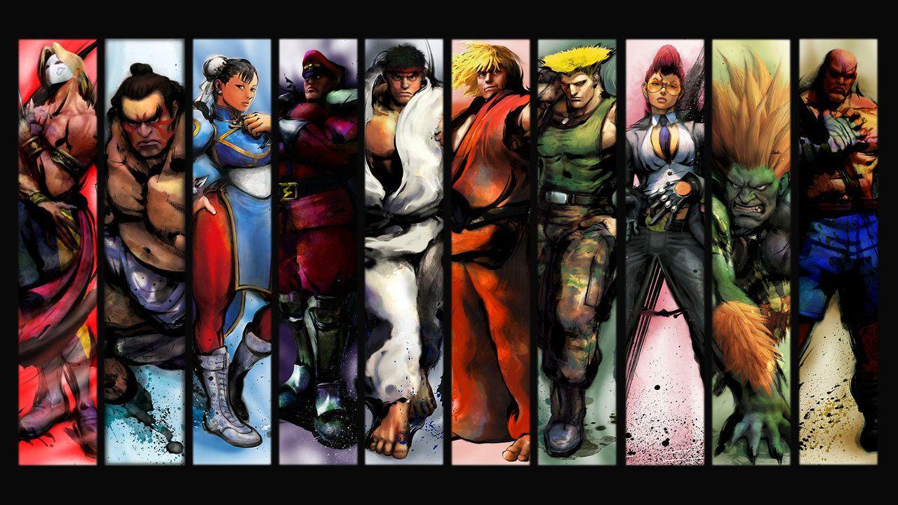 Street Fighter 5: novità in arrivo?