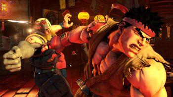 Street Fighter 5: preload disponibile su Steam