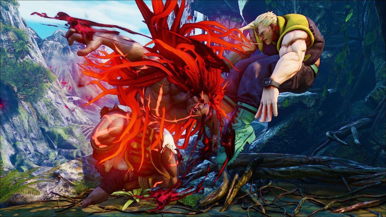 Street Fighter 5: problemi di login e matchmaking per lo stress test di oggi