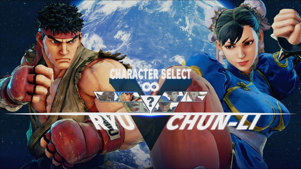 Street Fighter 5 è un progetto a lungo termine per Yoshinori Ono