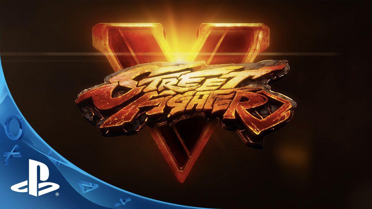 Street Fighter 5 sarà 'qualcosa che nessuno si aspetta'