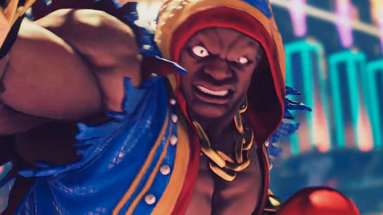 Street Fighter 5: un trailer per Balrog