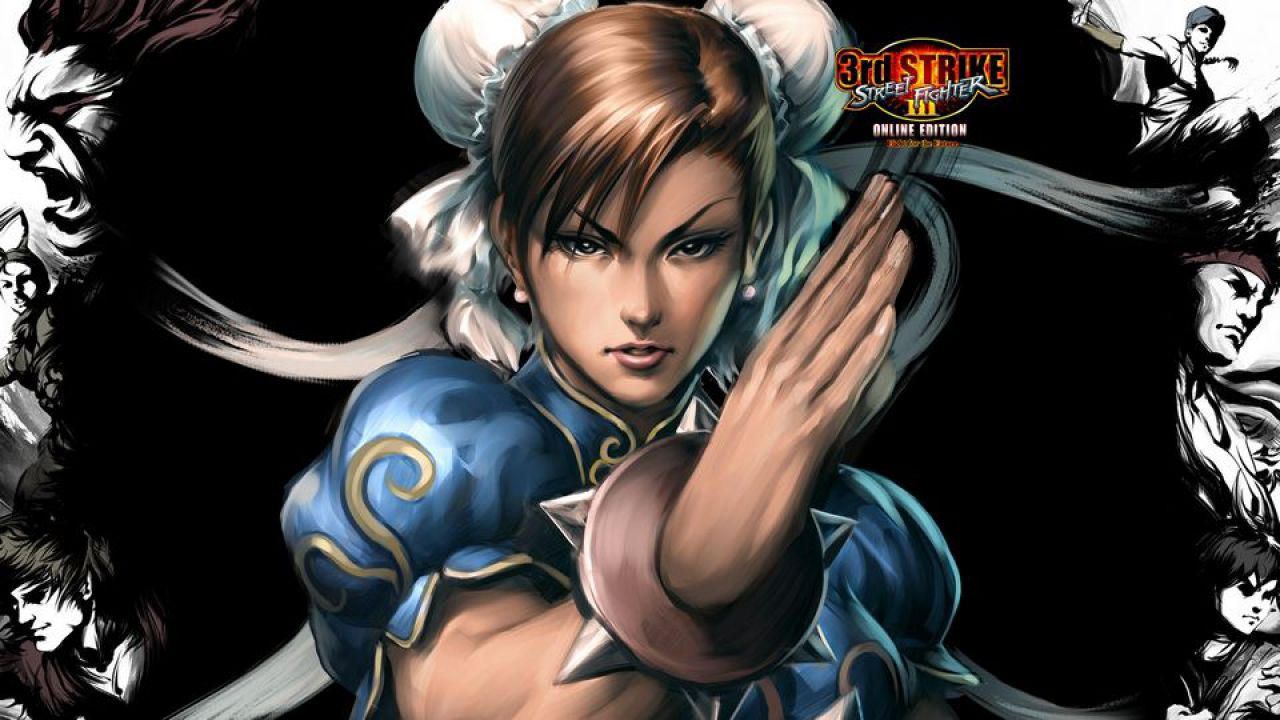 Street Fighter III: 3rd Strike Online Edition: in arrivo una serie di DLC