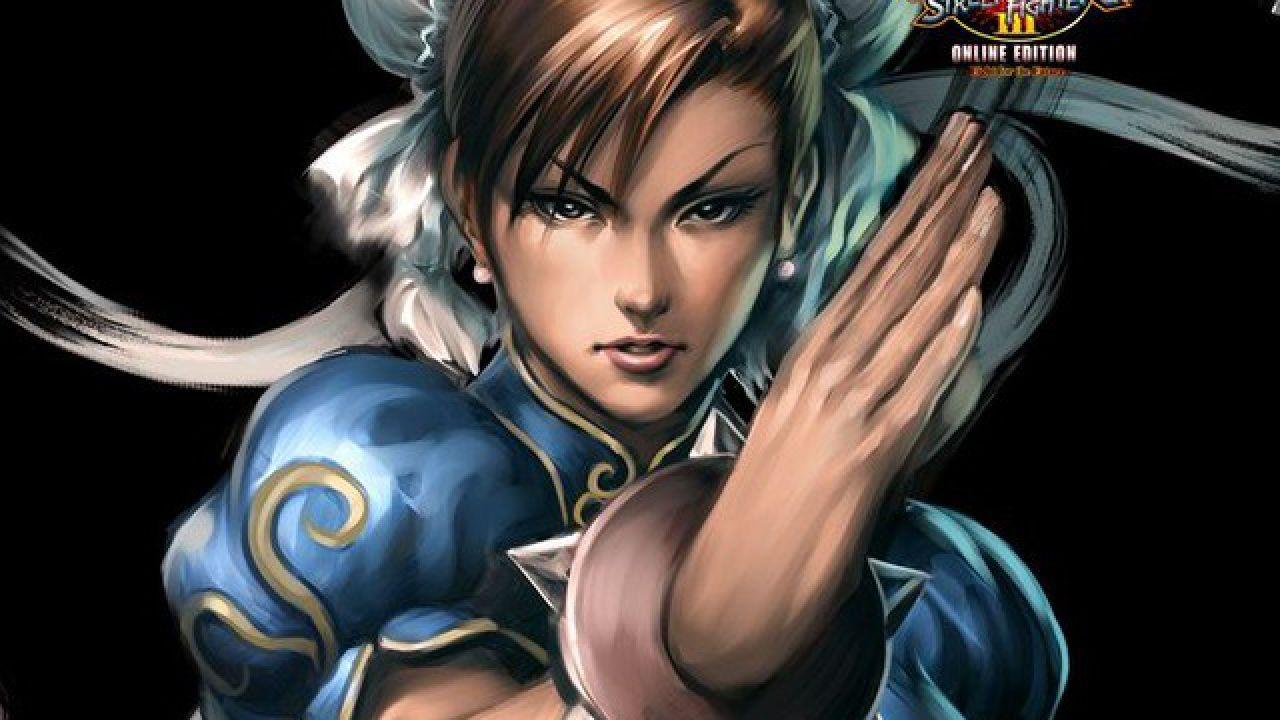 Street Fighter III: 3rd Strike Online Edition: trailer di lancio