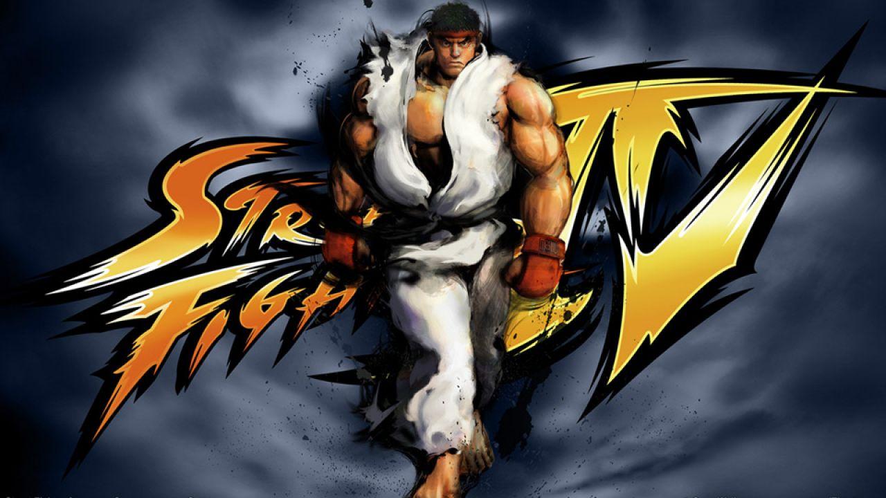 Street Fighter IV, la versione iOS in offerta per aiutare il Giappone