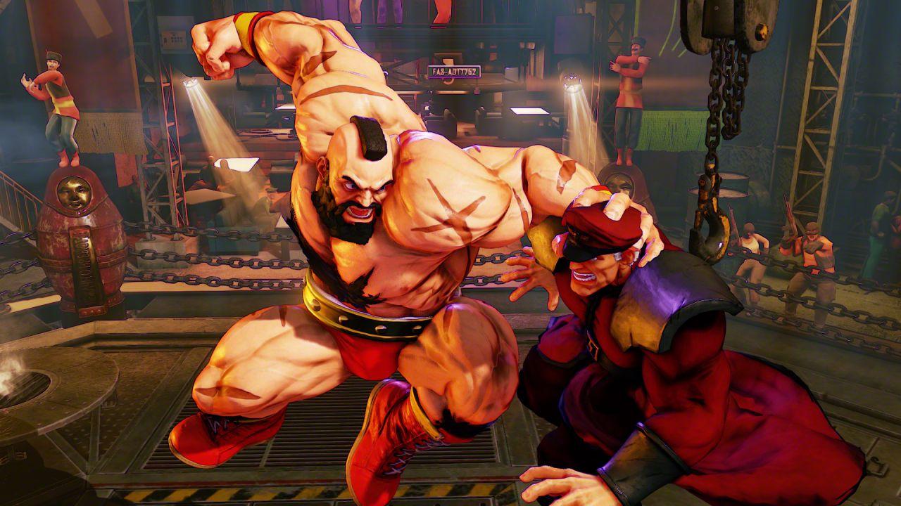 Street Fighter V e Attack on Titan recensiti questa settimana da Famitsu