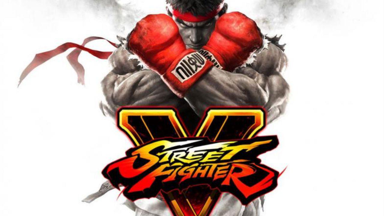 Street Fighter V avrà una modalità storia molto approfondita