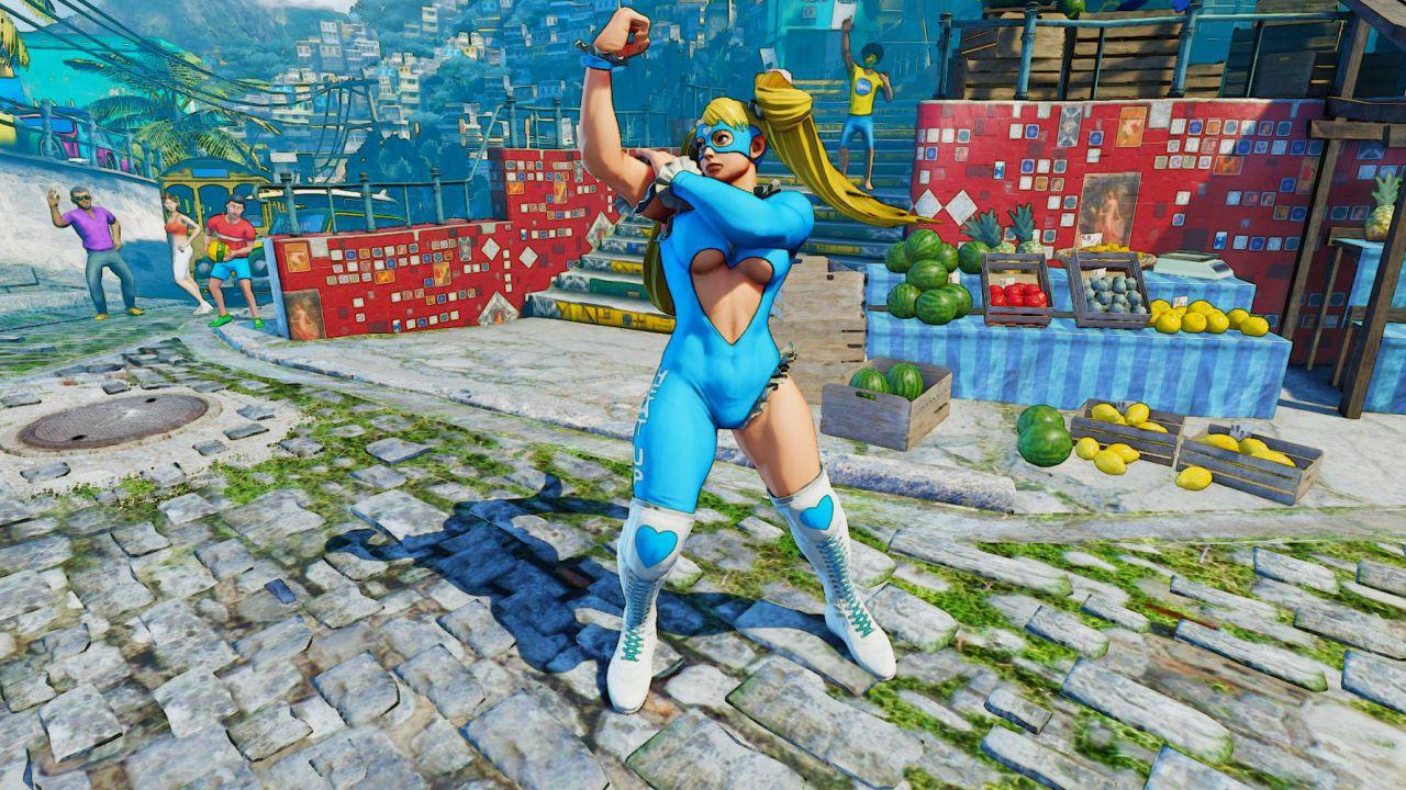 Street Fighter V: Capcom introduce un sistema per punire i giocatori scorretti