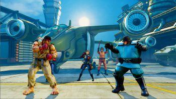 Street Fighter V: Capcom rivela alcune modalità del picchiaduro