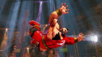 Street Fighter V: ecco i costumi della Character Story Mode
