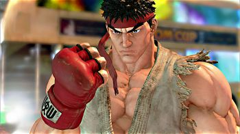 Street Fighter V giocato in diretta su Twitch alle 17:00