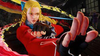 Street Fighter V: Karin si presenta con un trailer