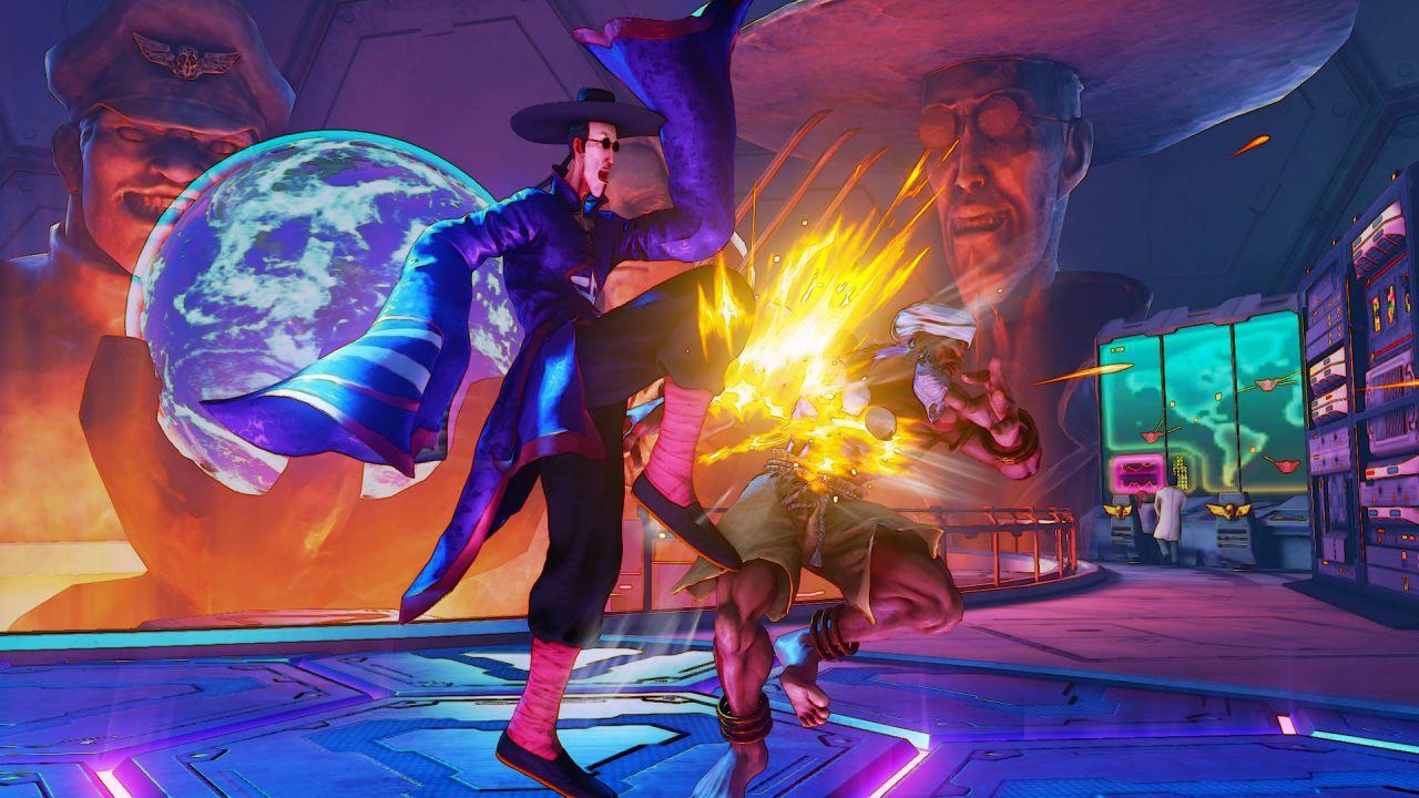 Street Fighter V: Provvedimenti severi puniranno i giocatori scorreti