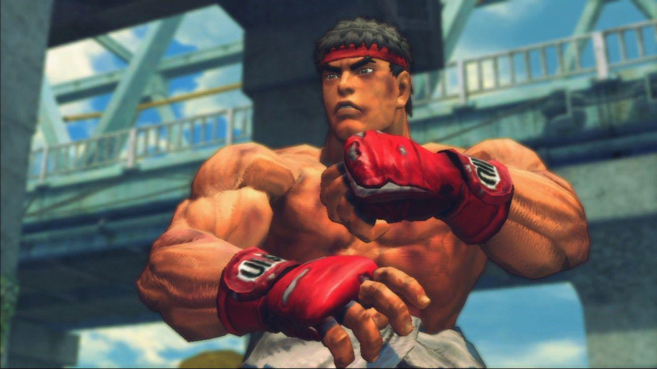 Street Fighter V sarà giocabile al CEO 2015