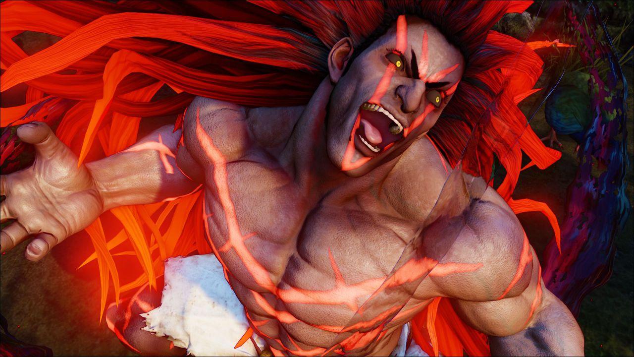 Street Fighter V sarà supportato per molti anni