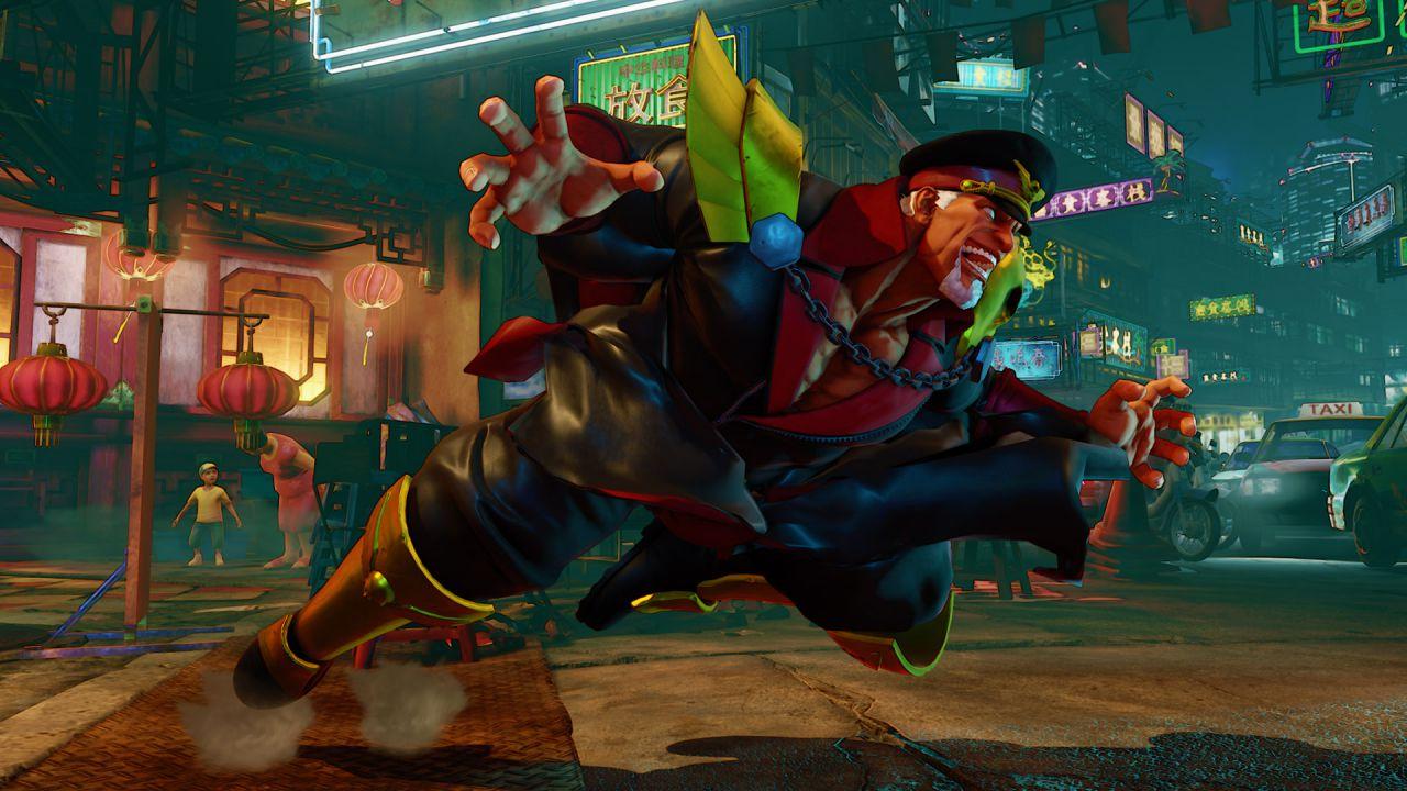 Street Fighter V supporterà Steam OS e Steam Controller