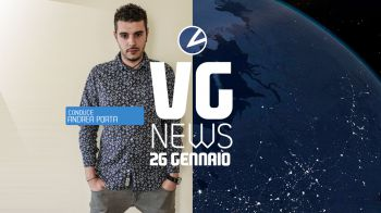 Street Fighter V, The Division, Paper Mario Wii U - Videogame News del 26 Gennaio