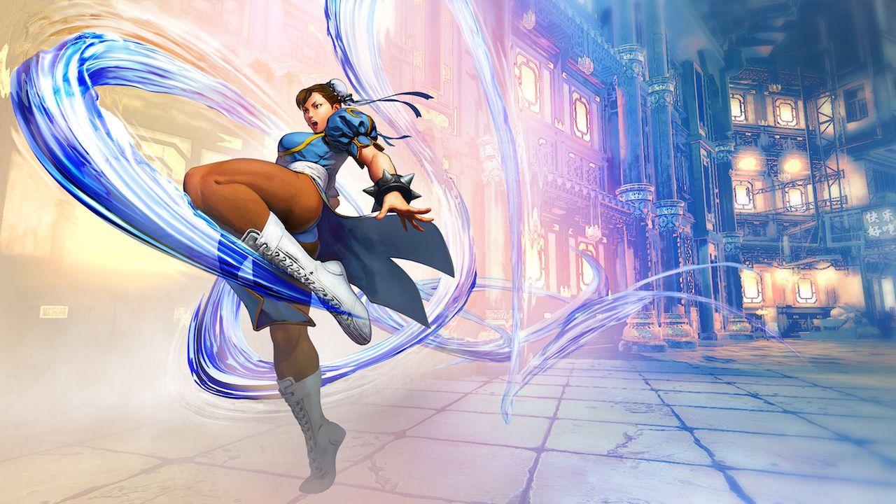 Street Fighter V vedrà l'arrivo di nuovi costumi nei mesi dopo il lancio