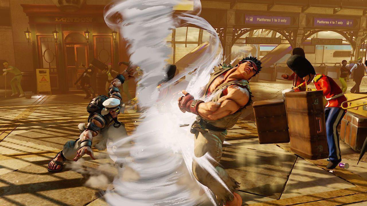 Street Fighter V vende poco anche su PC