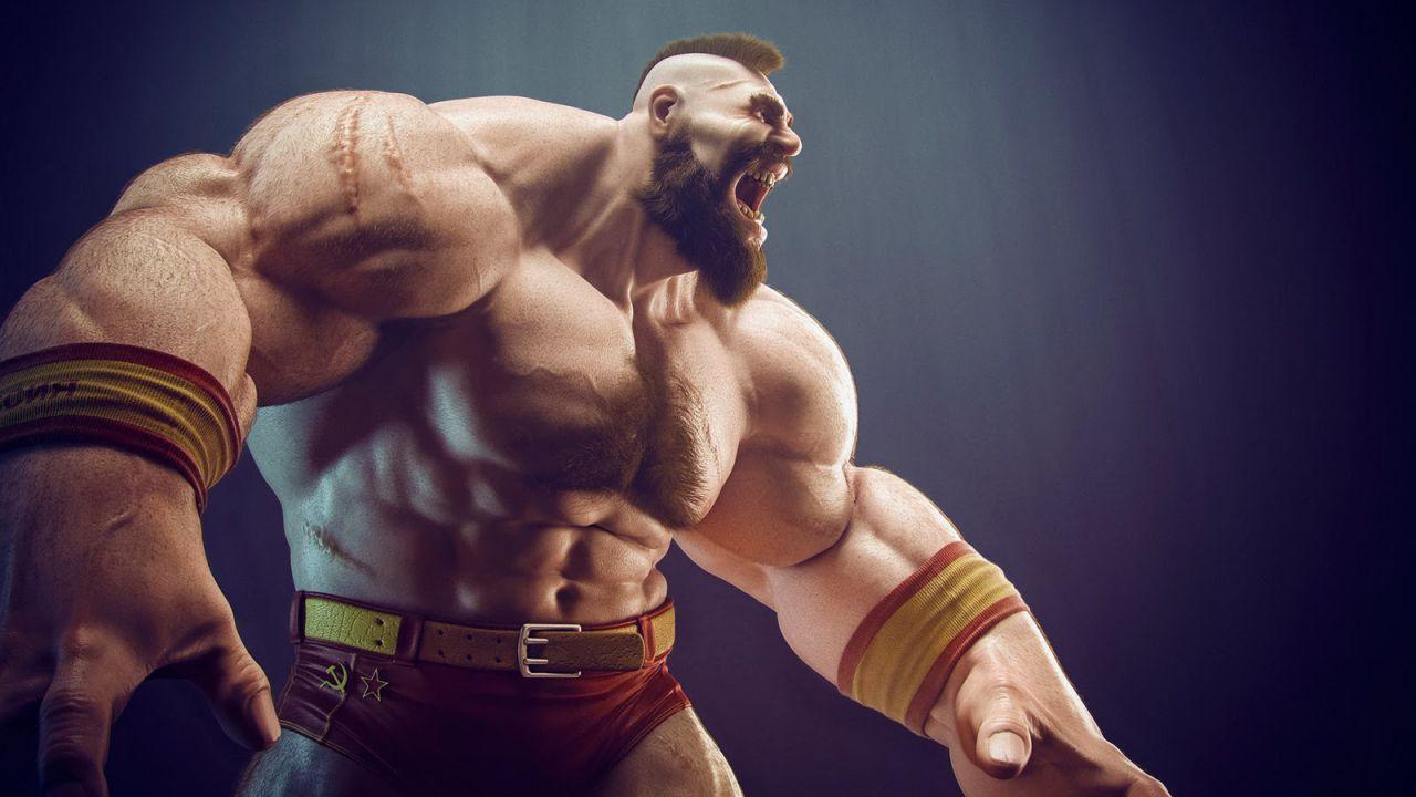 Street Fighter V: un video mostra il tutorial della beta