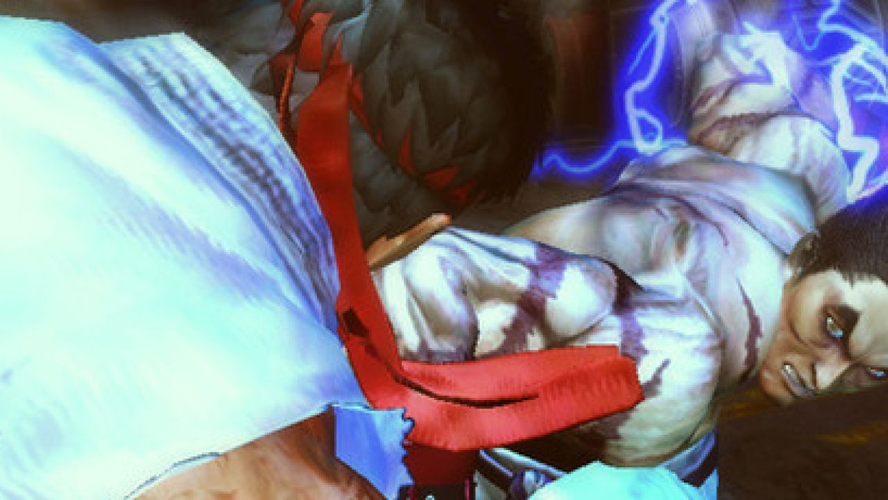 Street Fighter X Tekken: 12 nuovi personaggi disponibili dal 31 Luglio su Xbox 360 e PlayStation 3