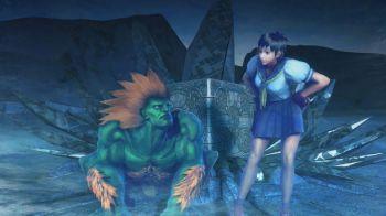 Street Fighter X Tekken: confermato il multiplayer cross-play tra le versioni PS3 e PS Vita