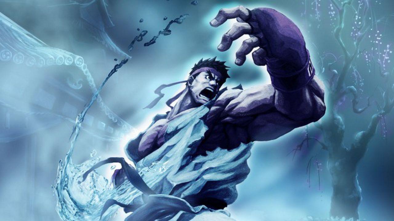 Street Fighter X Tekken: le immagini dei 12 nuovi personaggi e dei costumi alternativi