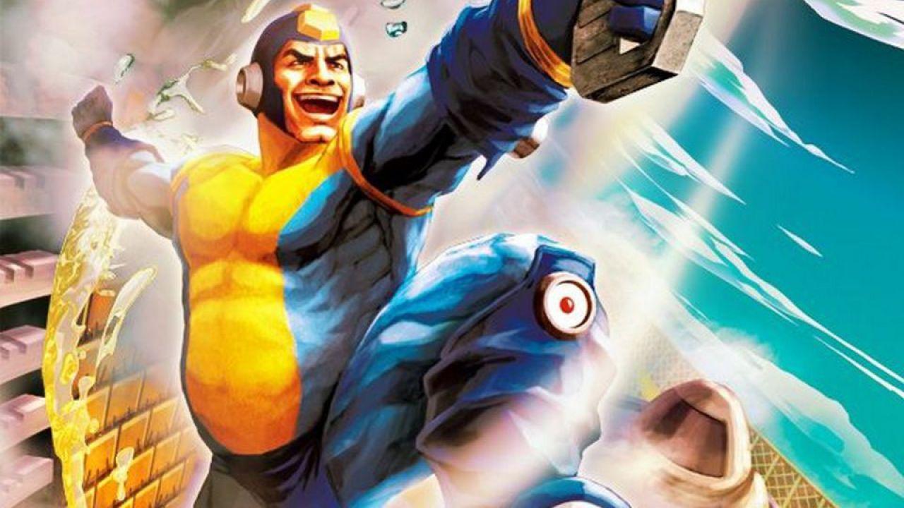 Street Fighter X Tekken: la patch correttiva disponibile dal 14 Giugno