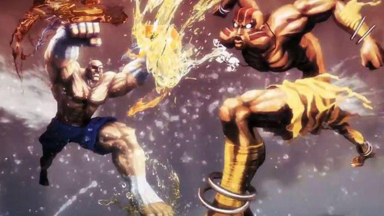 Street Fighter X Tekken: problemi con l'ultima patch