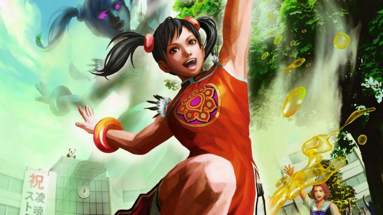 Street Fighter X Tekken, pronta la patch per PC
