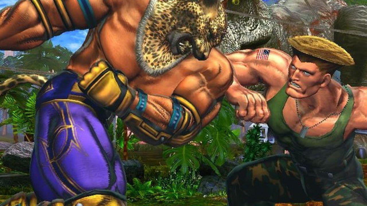 Street Fighter X Tekken: una nuova patch prevista a metà Maggio eliminerà le combo infinite