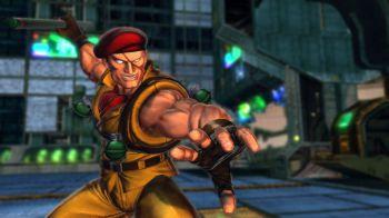 Street Fighter X Tekken: la 'Versione 2013' arriverà su PC la prossima settimana