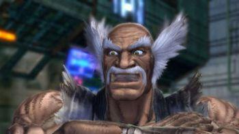Street Fighter X Tekken: il video di presentazione del Tokyo Game Show 2011