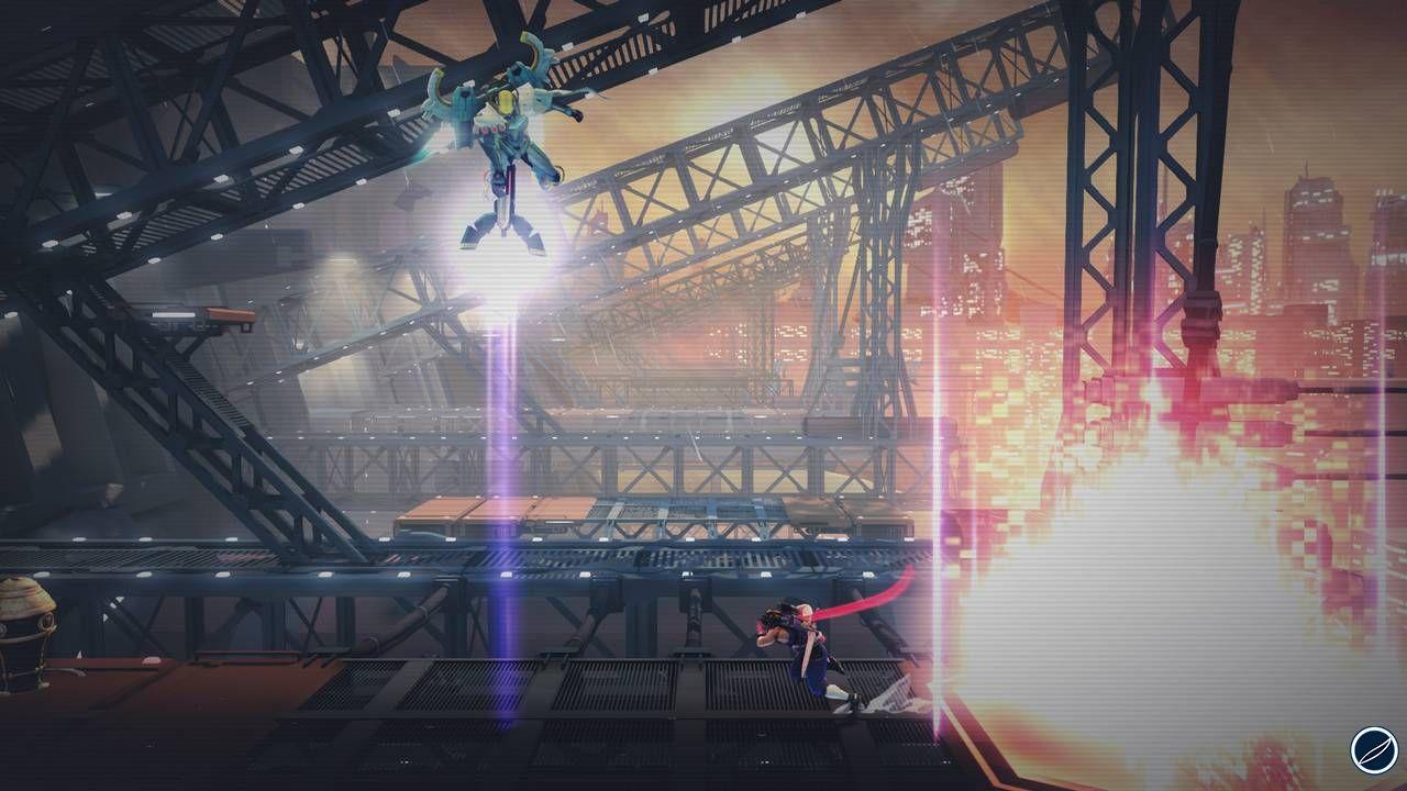 Strider: Capcom apre il sito ufficiale
