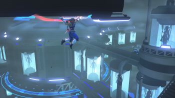 Strider: Gameplay Live HD